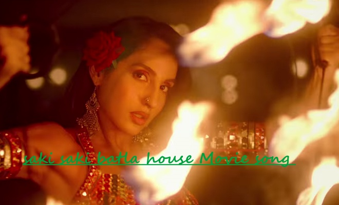 Batla house 2019 Bollywood movie O Saki Saki song lyrics in