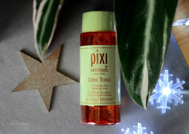Pixi #20YearsOfGlow - Glow Tonic - Tonik Rozświetlający z kwasem glikolowym