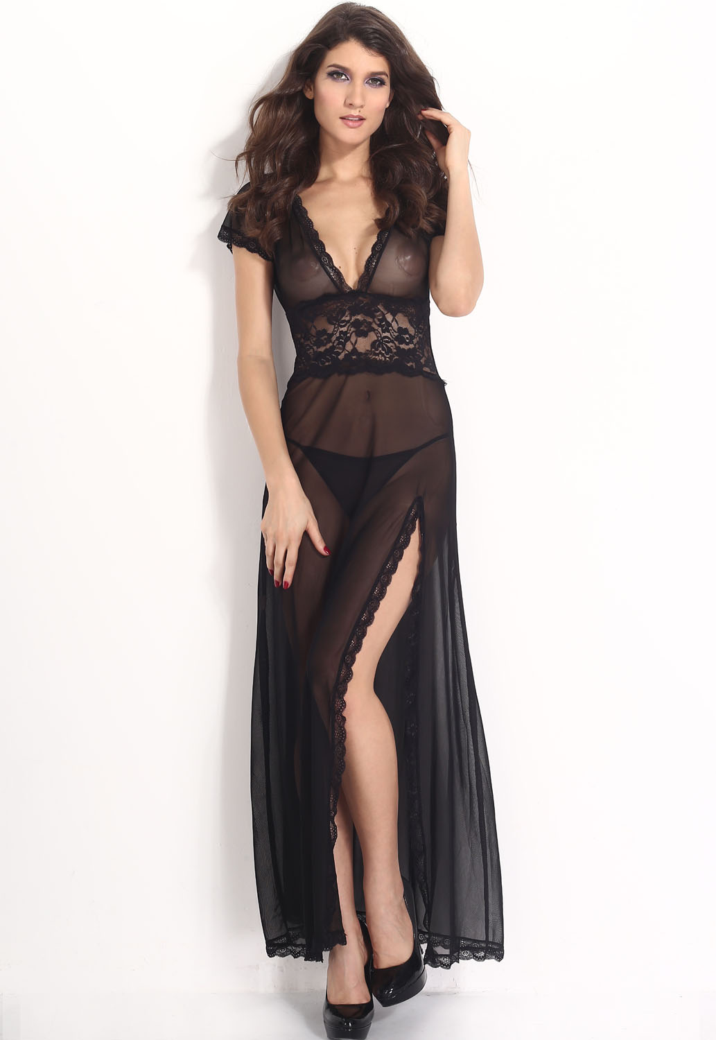 Beautiful Night Dresses For Women! That Can Impress Your Husband ... ae180994b