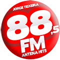 Rádio Antena Hits FM de Jorge Teixeira RO ao vivo