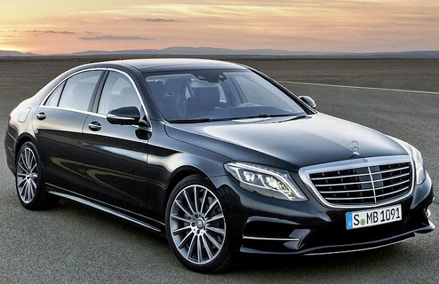 2018 Mercedes Benz S-Class Review, Performance, Specs, Engine, Interior, Exterior, Rumor