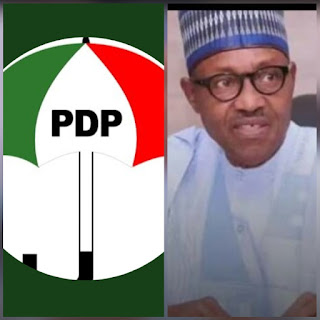 Exhibit Transparency in Magu's Case- PDP charges President Buhari