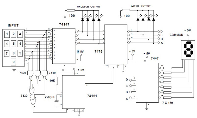 kenwood mic wiring diagram