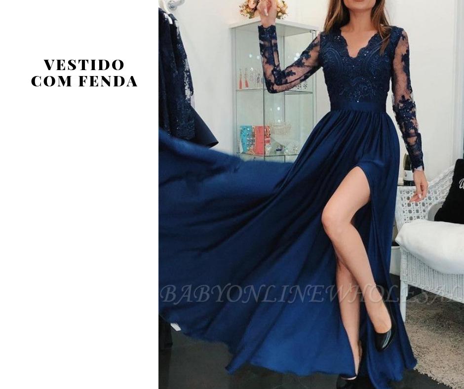 5 estilos de vestidos formatura para você arrasar