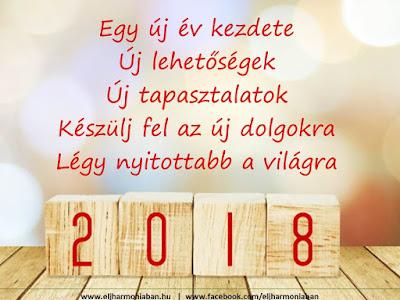 új élet, 2018, életmódváltás, változás