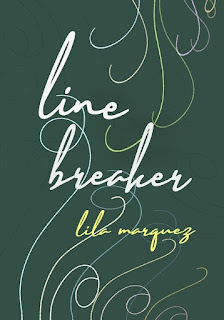 Line Breaker: A Collection of Poems