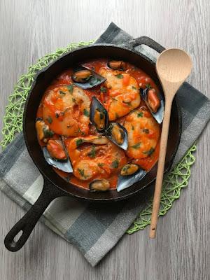 recetas pescado y marisco miss pimienta blog