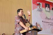 Wagub Kandouw: Disiplin Patuhi Protokol Kesehatan Covid-19 Kunci Aktivitas Ekonomi Aman