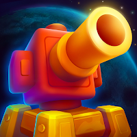 Planet Defense : Siege of Alliens Mod Apk