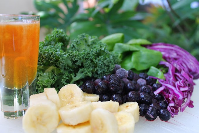 Herbs Tips For Detoxification Clean Body