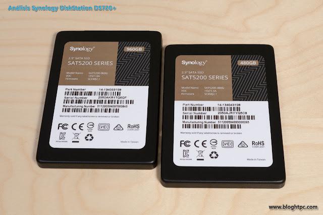 """SSD SATA 2.5"""" SAT5200 Series"""