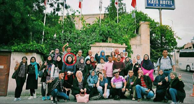 Rakyat Malaysia Maut Dipercayai Digigit Labah-Labah Ketika Naik Belon Panas Terkenal Di Turki