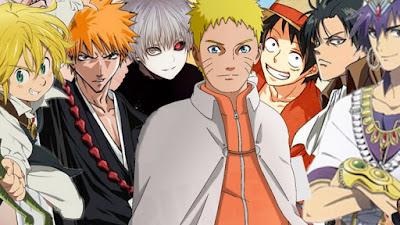 Aplikasi Android Cara Untuk Baca Manga Anime Di Android Gratis