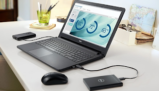 Dell Vostro 3568 Laptop Full Drivers - Software For Windows 10 And Windows 7
