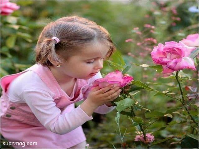 اطفال كيوت بنات 11 | Cute Baby Girls 11