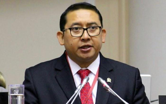 Fadli Sebut yang Izinkan Pekerja China ke Indonesia Pengkhianat Bangsa