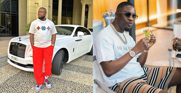 Hushpuppi to be extradited by Nigerian Government to face alleged multiple fraud charges In Nigeria - Interpol