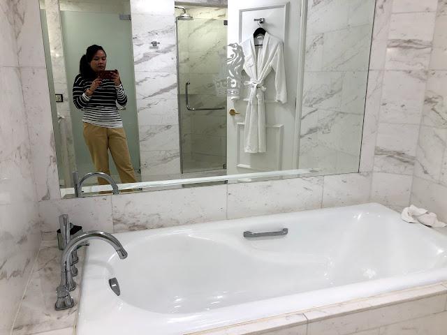 JW Marriot KL, KL staycation, KL hotel, staycation, cuti-cuti malaysia