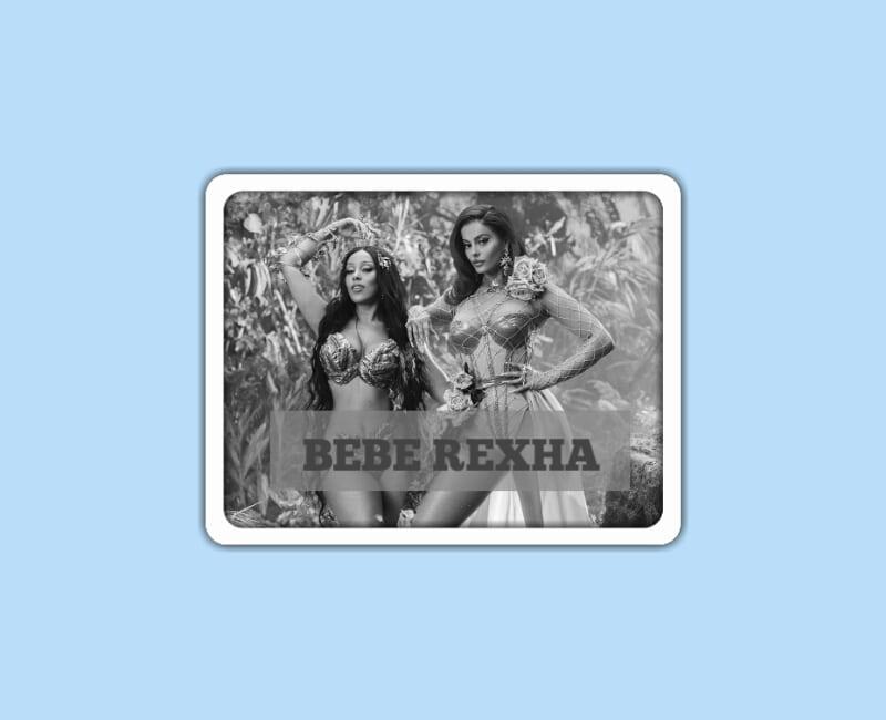 Bebe Rexha – Baby, I'm Jealous Lyrics