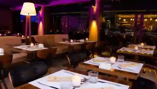 مطعم حراء 2021 وفروعه