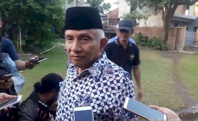 Jokowi Disarankan Rangkul Amien Rais Jadi Wantimpres