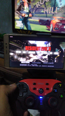 Emulator PS1 berjalan dengan mulus dengan ARM64