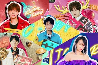 Produce Camp 2020 Mentors EXO