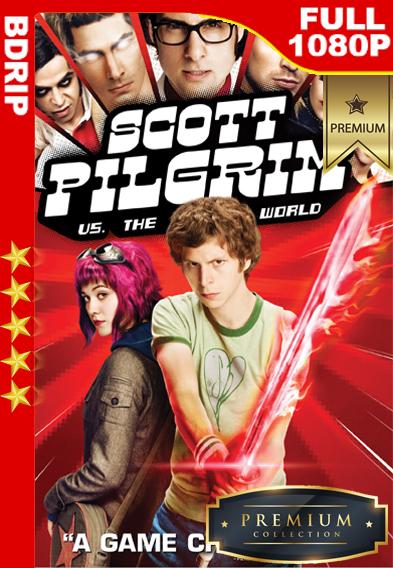 Scott Pilgrim vs. los ex de la chica de sus sueños [2010] [1080p BDrip] [Latino-Inglés] – StationTv
