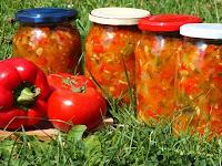 салат овощной консервированный