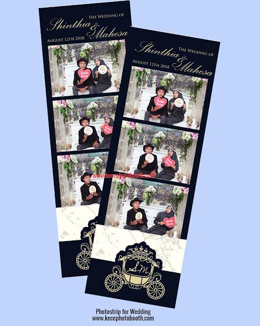 photo booth jakarta, bekasi, depok, tangerang dan bogor-Kece Photobooth