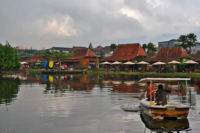 10 Tempat Wisata Di Bandung Yang Murah Dan Menyenagkan