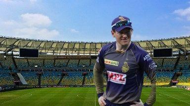 IPL 2021: मॉर्गन ने चॉपाक की पिच को कसूरवार ठहराया, जीता हुआ मैंच गवाया