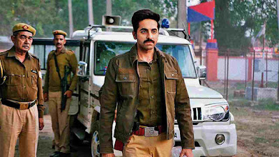 Article 15 Bollywood Movie Review | Ayushmann Khurrana