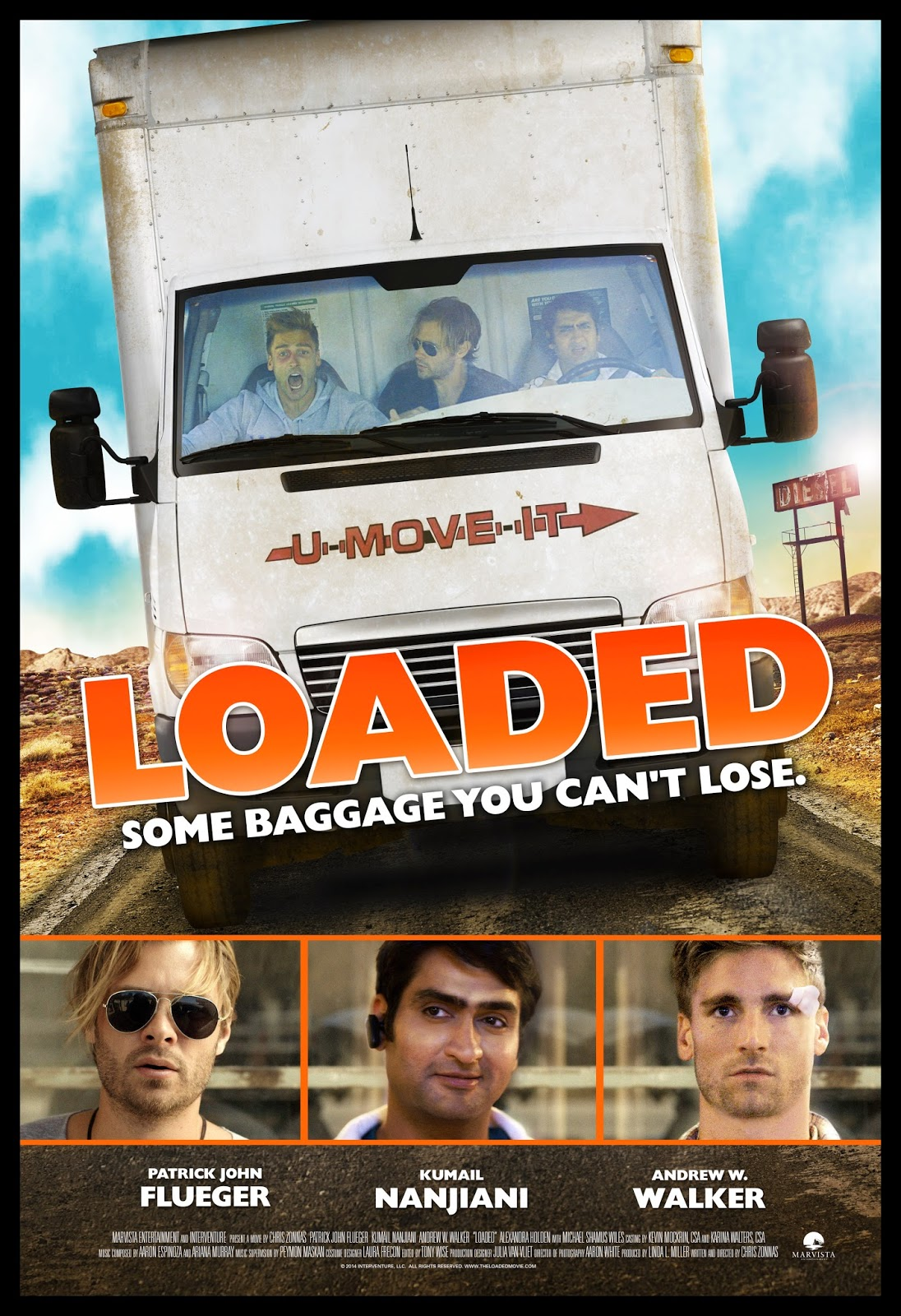 Loaded 2015 - Full (HD)