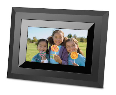 add together pictures from your PC or the Kodak Gallery using Wi Kodak EasyShare EX811 Frame Firmware