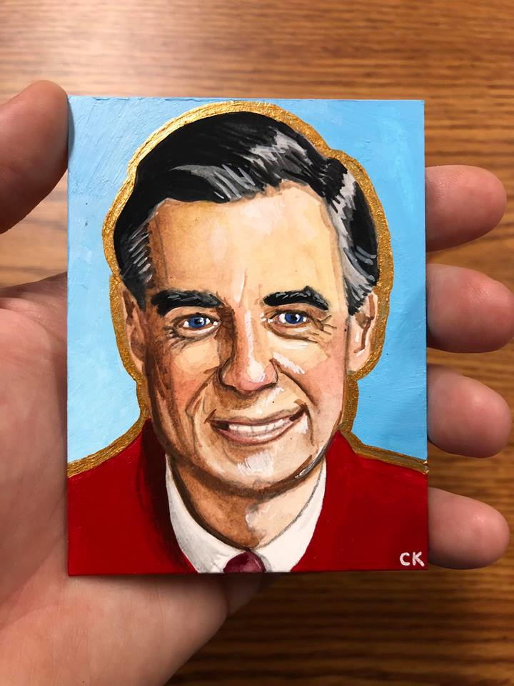 Chelsea Kirchoff 3 Mister Rogers