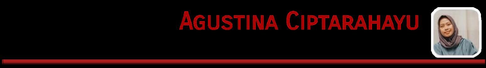 Agustina Ciptarahayu