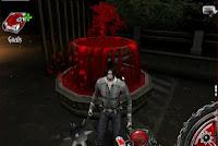 Videojuego Blood - The Last Vampire