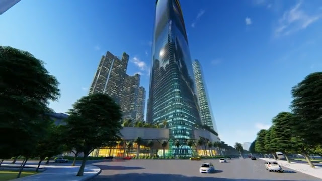 Chung cư Sunshine Empire dự án cao cấp Hà Nội - Chủ đầu tư Sunshine Group