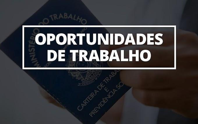 R$ 1.206,80 - Office Boy / Carregador -  Santa Lucia – Belo Horizonte