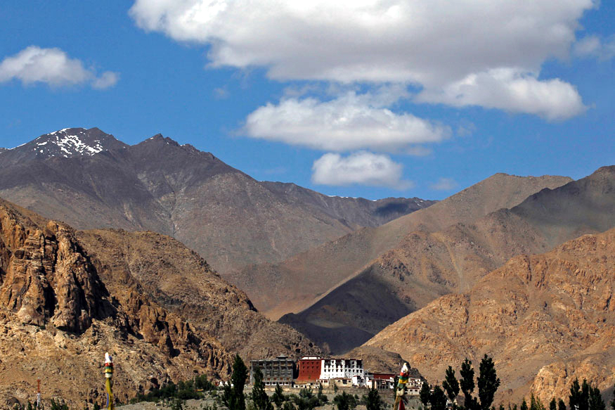7 Tips For A Safe Bike Trip To Leh!