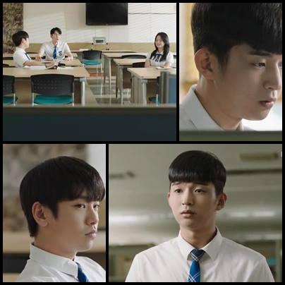 Korean Drama Addicted : Sinopsis School 2017 Episode 15 Part 2