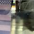Mujer adulta cae muerta en central de autobuses de Veracruz, ante aparentes problemas cardio respiratorios