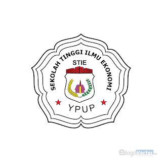 STIE YPUP Logo vector (.cdr)