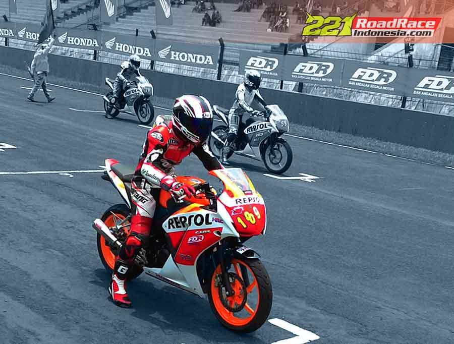 MotoGP Indonesia 2017 Batal di Sentul, Alternatif Lokasi Lain Sedang Dicari