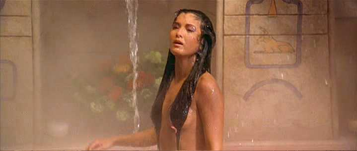 Nude Photos Of Kelly Hu