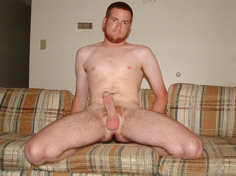 Hot irish men naked — pic 4