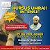 Poster Kursus Umrah Intensif Bersama Ustaz Mohd Shahrizan