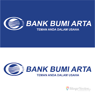 Bank Bumi Arta Logo Vector
