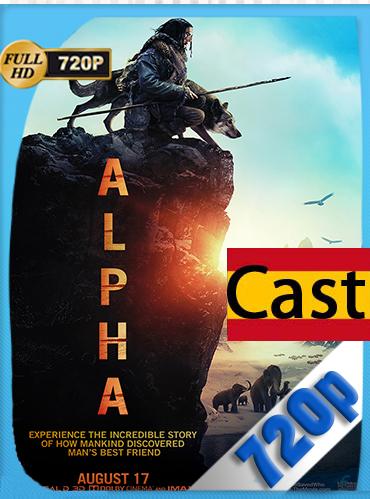 Alpha (2018) HD [720p]  castellano [GoogleDrive] MacacoupHD